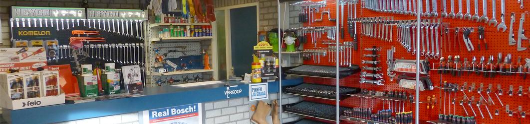Santpoort-technische-handel-winkel-detail