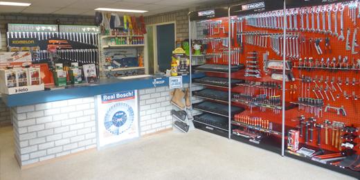 Santpoort-technische-handel-winkel