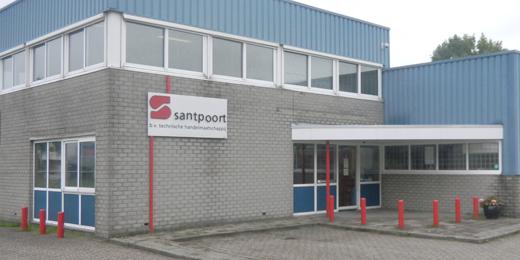 Santpoort-technische-handel-pand